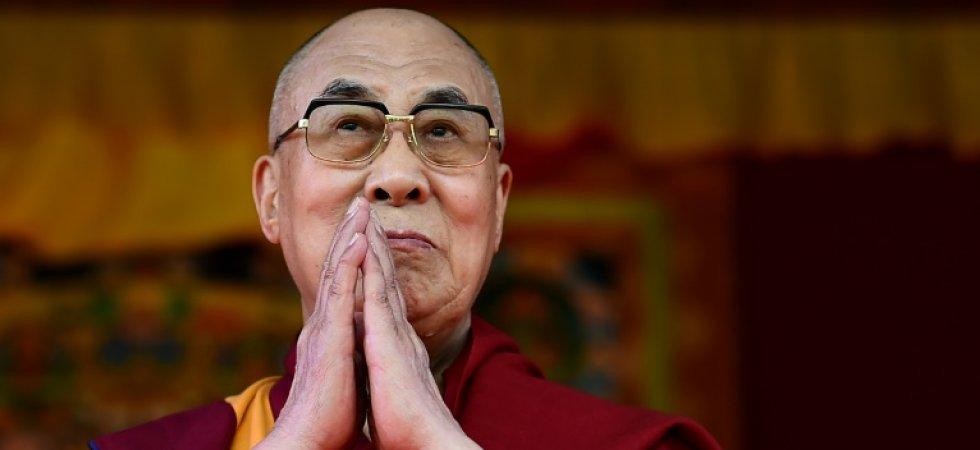 Dalaï Lama : il y a trop de réfugiés en Europe !