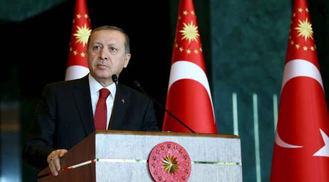 L'étonnante indulgence de l'UE vis-à-vis de la dérive «nationale-islamiste» d'Erdogan par Alexandre Del Valle