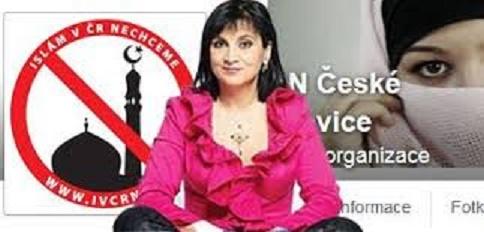 """Parlement tchèque : une députée répond à la question """"faut-il avoir peur de l'islam"""""""