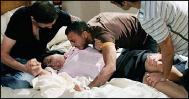 2 Palestiniens arrêtés pour un viol raciste sur une jeune juive handicapée mentale !
