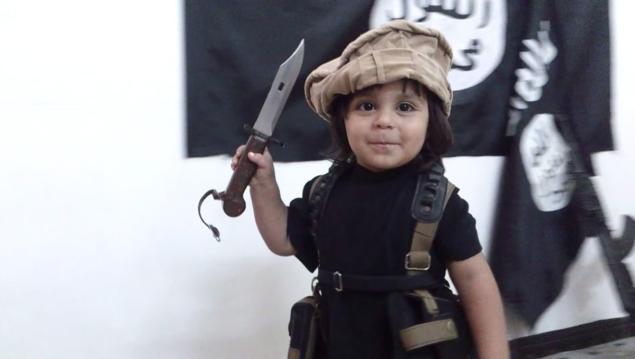 Djihad à l'école maternelle : «toi , je vais te saigner»