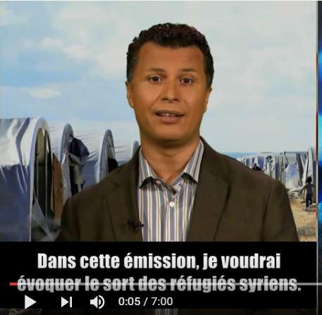 Migrants : Frère Rachid démasque les pays musulmans (version française)