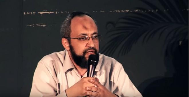 Pierre Cassen : mon copain Hani Ramadan a raison, la charia en France, vite ! (video)