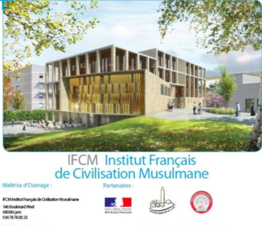 Lyon : le cardinal Barbarin soutient le projet d'Institut islamique financé par l'Arabie Saoudite