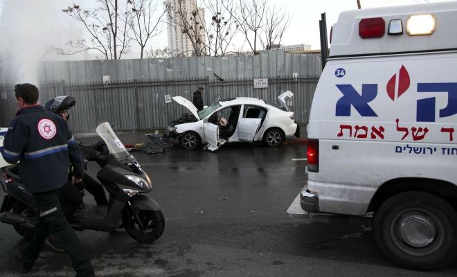 Attentats : ce que l'on pourrait apprendre d'Israël après Nice…