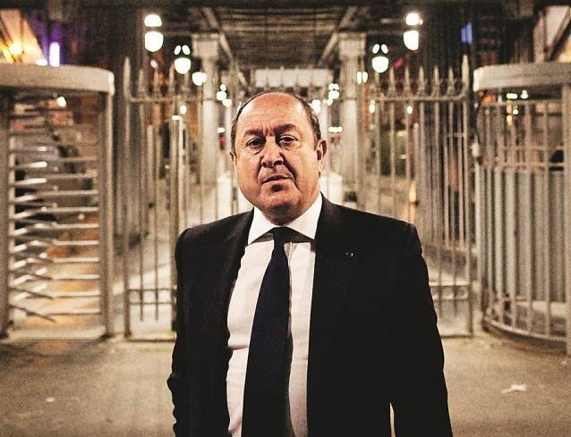 Terrorisme – Bernard Squarcini : « Il est faux de dire que tout a été tenté »