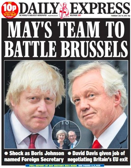 Pierre Cassen : Johnson vainqueur, il faut interdire aux Anglais de voter (video)