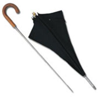 Pour la plage, n'oubliez pas le parapluie de combat