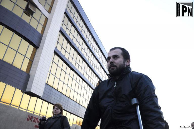 Grâce à Amnesty International le réfugié Ahmed Tchataev a pu préparer l'attentat d'Istambul
