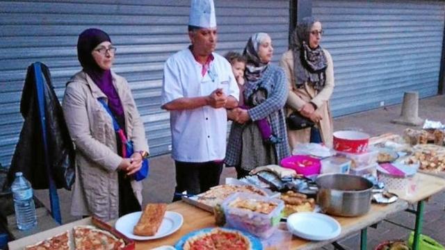 Lettre au Maire de Vannes qui subventionne les associations finançant le repas de rupture du jeûne