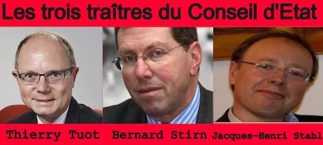 «La décision pro-burkini du Conseil d'État mériterait le nom de «Marche vers la dhimmitude»» : le Figaro a adhéré à RR ?