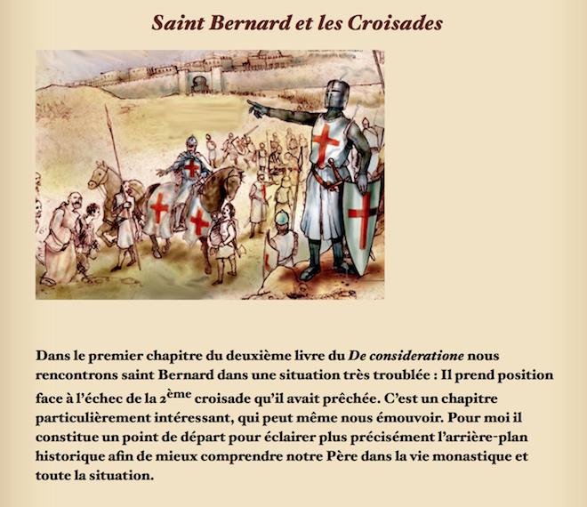 Eglise de France, tes grands Saints n'ont jamais été des pacifistes !