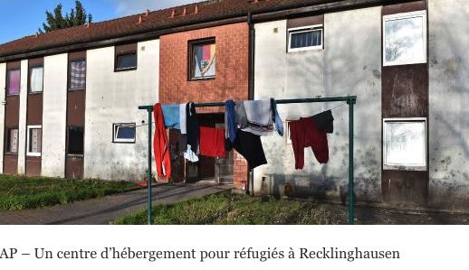 Allemagne : les islamistes cherchent manifestement à faire des recrues par centaines auprès des réfugiés