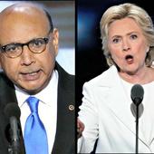 Pourquoi Trump n'a-t-il pas révélé que Khizr Kahn est un proche des Frères musulmans et de Soros ?