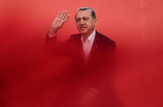Messiha : Erdogan veut nous envoyer 3 millions de migrants ? Renvoyons-lui 3,5 millions de Turcs