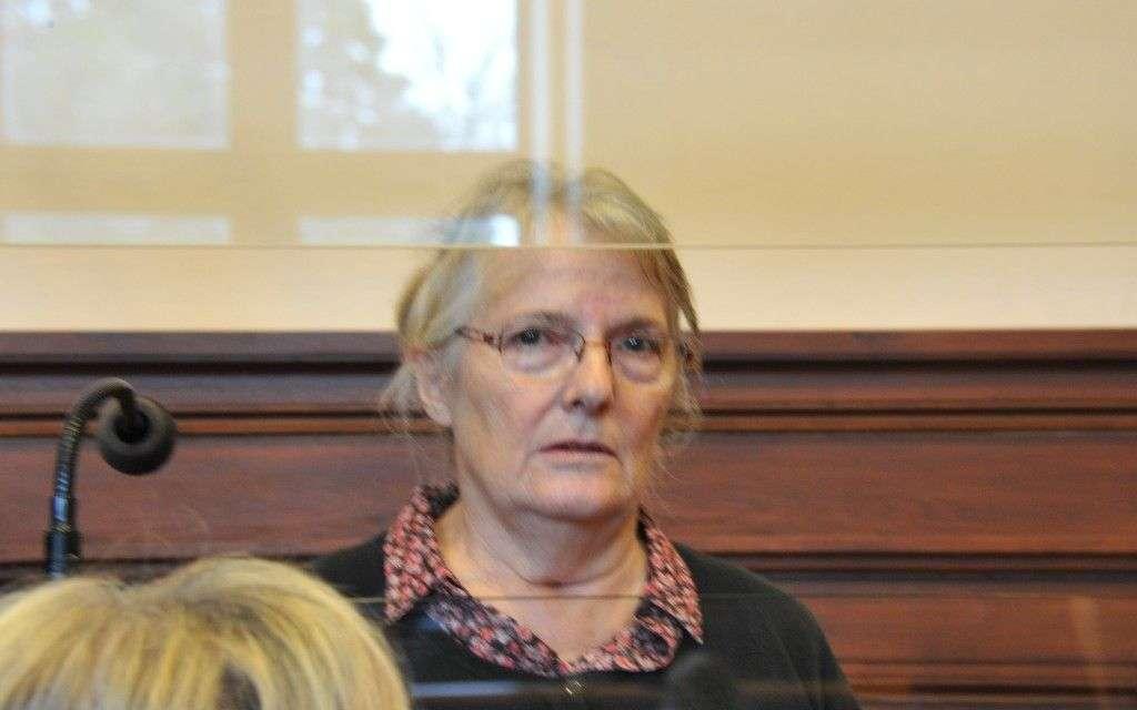 Scandaleuse grâce de Jacqueline Sauvage : Rayski et Redeker remarquables