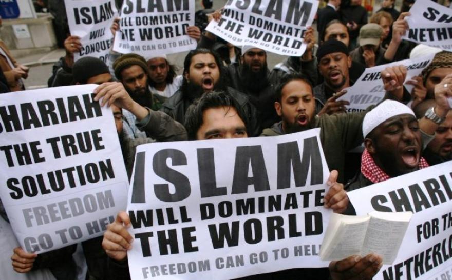 «Dossier tabou, l'islam en France, la République en échec» sur M6 : presque du RR, presque…