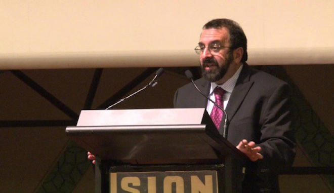 L'islamophobe Robert Spencer menacé de mort ? Twitter ne supprime pas le post !