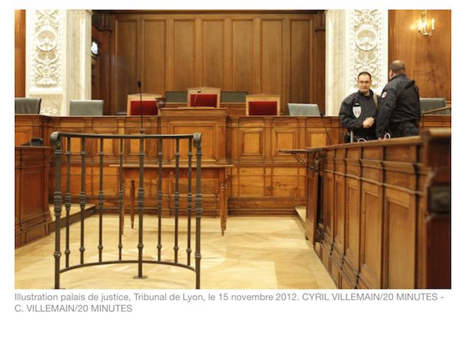 Apologie du terrorisme ? 1 mois de prison à Montpellier, 1 an à Poitiers…