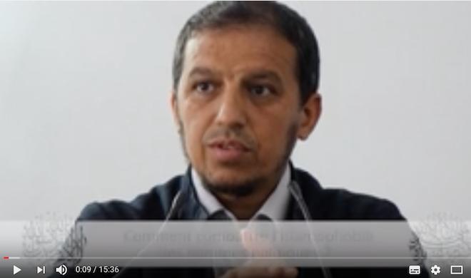 Qui est Hassan Iquioussen (UOIF) qui invite les musulmans  à participer en nombre aux primaires ?