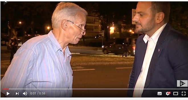 Honte au maire de Boussy Saint Antoine qui stigmatise les patriotes inquiets devant l'islam