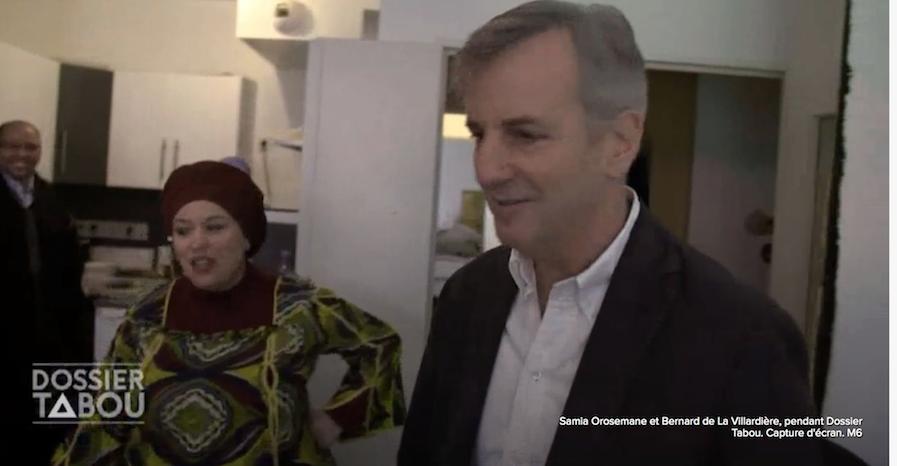Tabou : dis donc, Samia Orosemane, si la France ne te plaît pas, casse-toi dans l'un des 57 pays de l'OCI