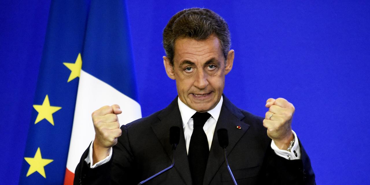 Nicolas Sarkozy, deus ex machina d'une débâcle programmée ?