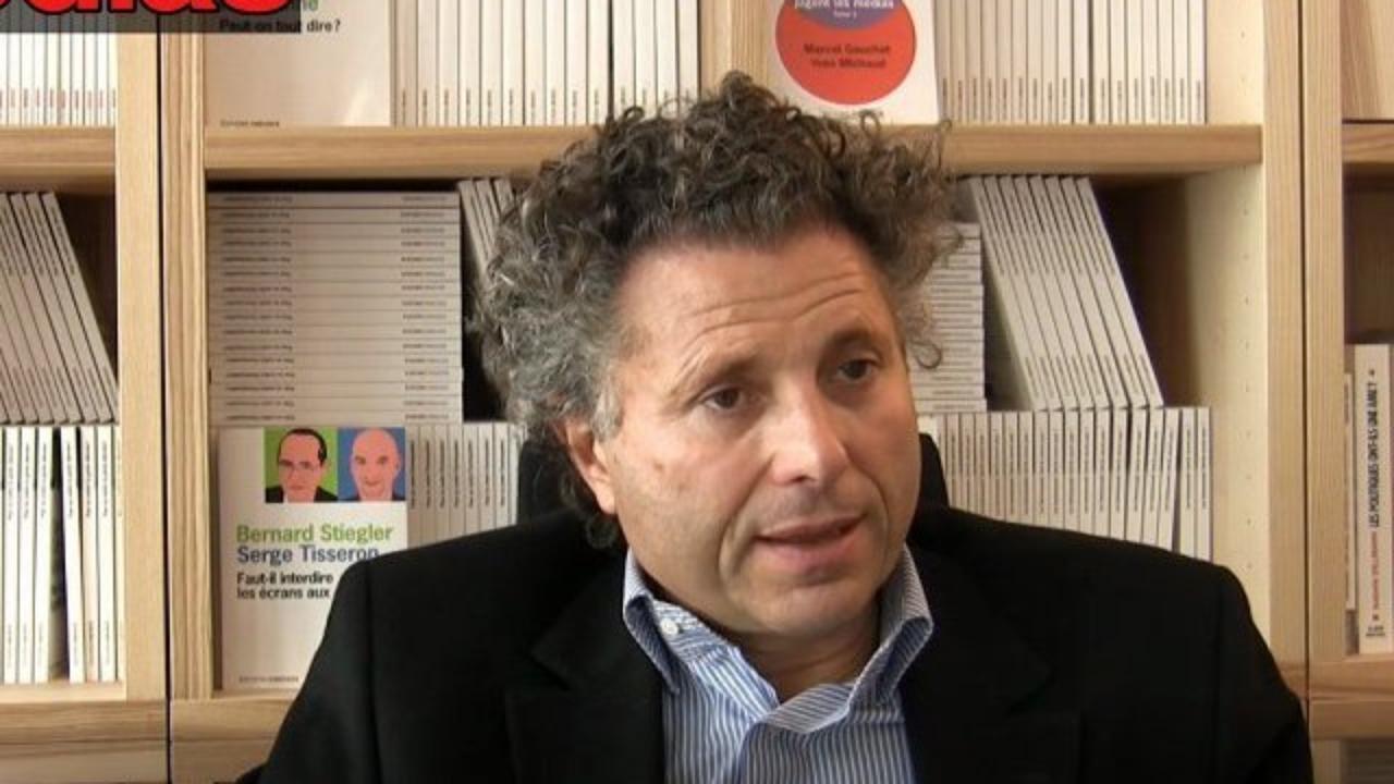 Goldnadel: «Le refus idéologique des frontières ne peut plus durer!»