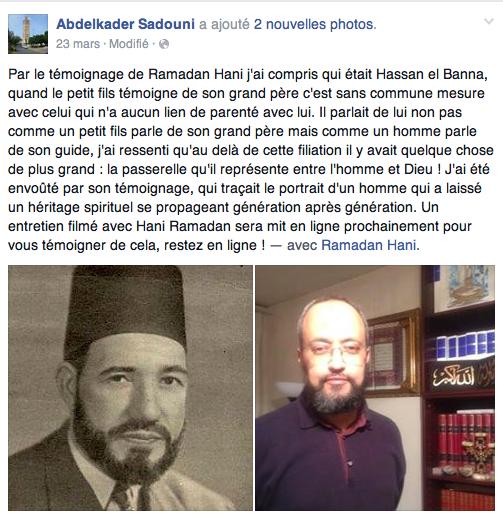 Estrosi pris en flagrant délit de soutien d'un imam plus que radical….