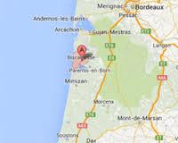 Biscarosse (40): agression sexuelle par deux migrants  dans un CAO … classée sans suite.