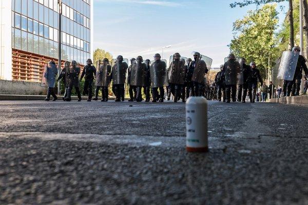 Manif pour tous : quand organisateurs et manifestants collaborent avec Cazevide…