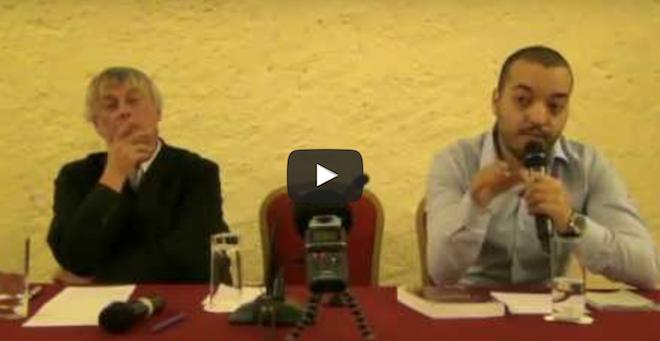 Cher Majid Oukacha, vos propositions sur la partition de la France sont incohérentes et choquantes