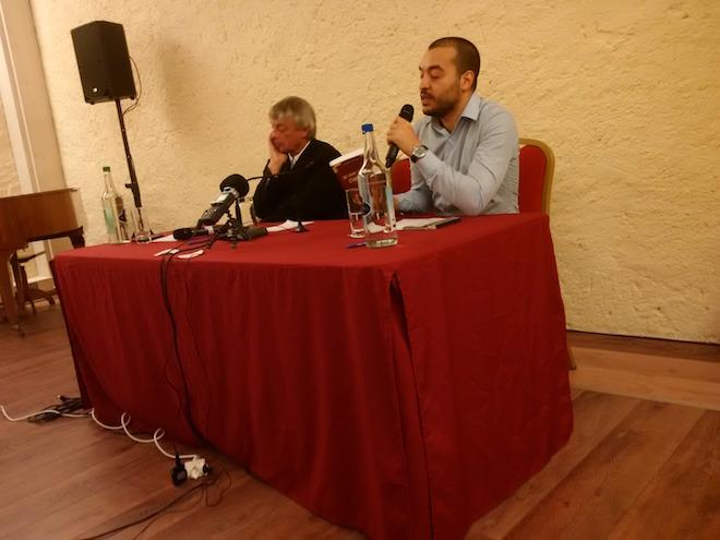 Désislamisation :  les inquiétantes propositions de Majid Oukacha [MAJ]