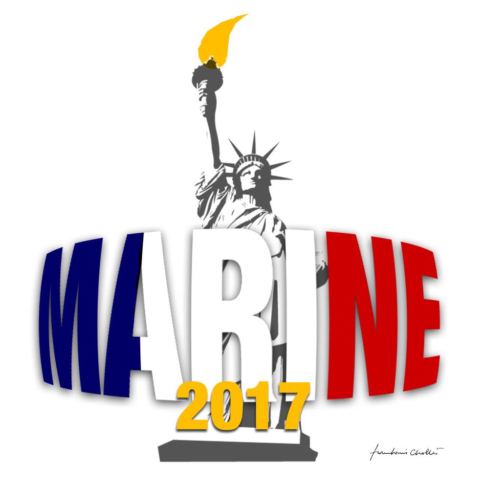 Seule la ligne Philippot peut permettre à Marine de gagner, tous derrière elle !