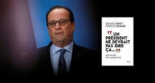 Hollande est-il petit rat à l'Opéra?