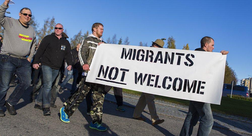 Arrivée de migrants boulevard François Grosso : lettre au Maire de Nice