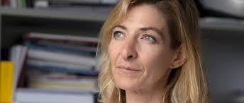 Céline Pina est courageuse sur l'islam mais a des peaux de saucisson sur les yeux à propos du FN