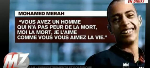 Ignoble ! A Nice, des musulmans «modérés» donnent à leur bébé le nom de Mohamed Mérah !!…..
