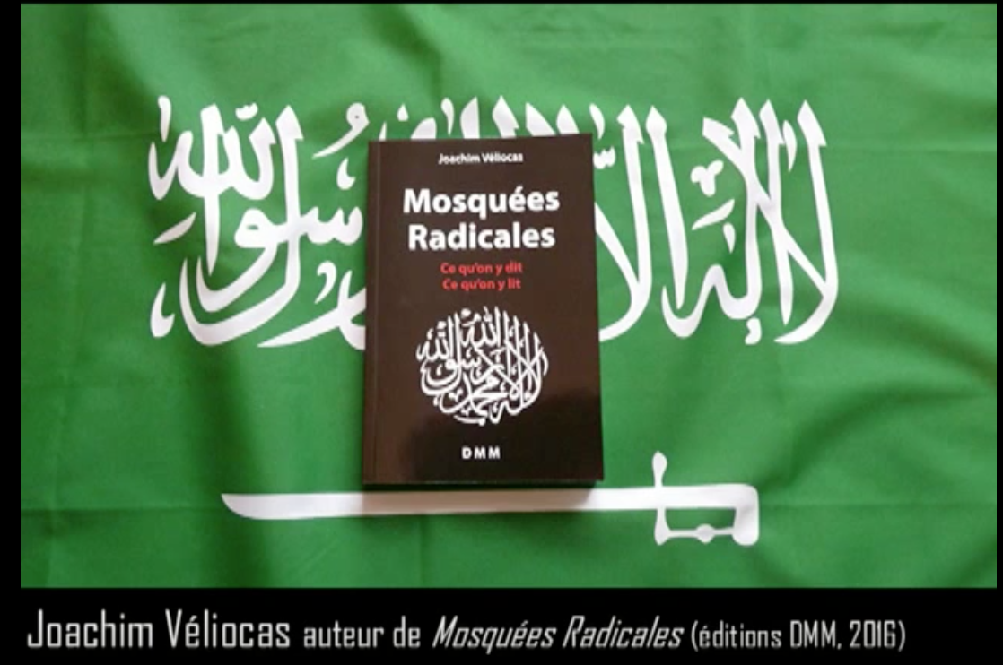 Ce qu'on dit dans les mosquées radicales… que Cazeneuve se garde bien de faire fermer !