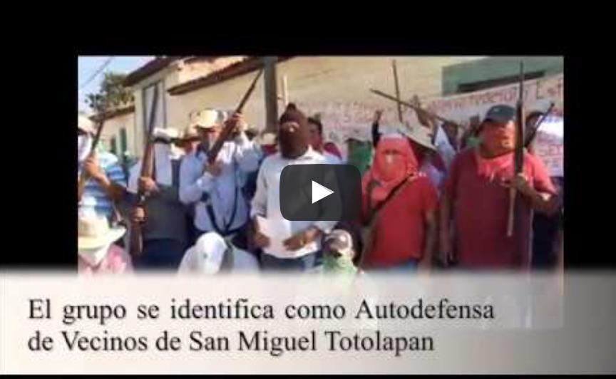 Au Mexique, la famille du kidnappé kidnappe la famille du kidnappeur
