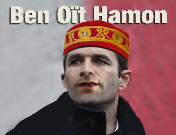 Ben Oït Hamon pleure en direct : certains l'affublent de prénoms d'origine musulmane….