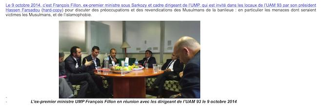 Progression de l'islam en France : collabos, mosquées, voile, Ali Juppé ou Farid Fillon….