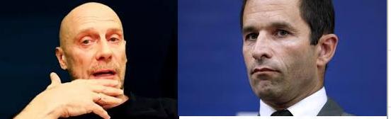 Hamon, candidat des musulmans, des antisémites, de Soral… De quoi aller voter Valls, non ?