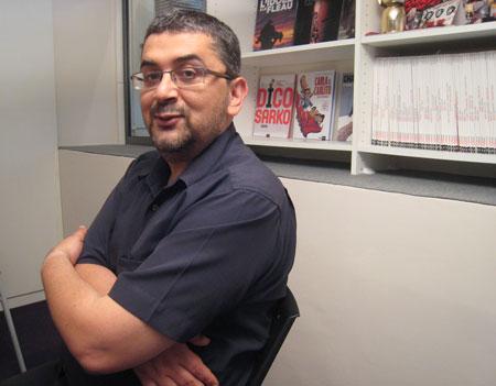Pierre Cassen : Mohamed Sifaoui, c'est mon musulman modéré préféré (video)