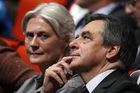 Pierre Cassen : 5 ans de prison contre Fillon ; normal, c'est un salaud de droite ! (video)