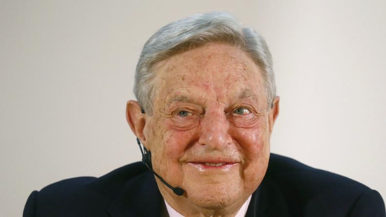La fortune de Soros diminue, les Etats sont sommés d'augmenter l'impôt pour payer l'invasion migratoire