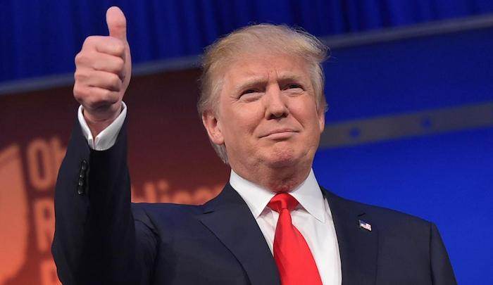 De l'excellent programme économique de Donald Trump : non au libre échange et à la mondialisation