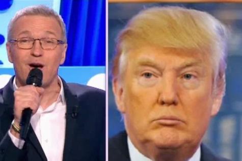ONPC: Des spectateurs dénoncent «l'appel à l'assassinat» de Trump par Laurent Ruquier