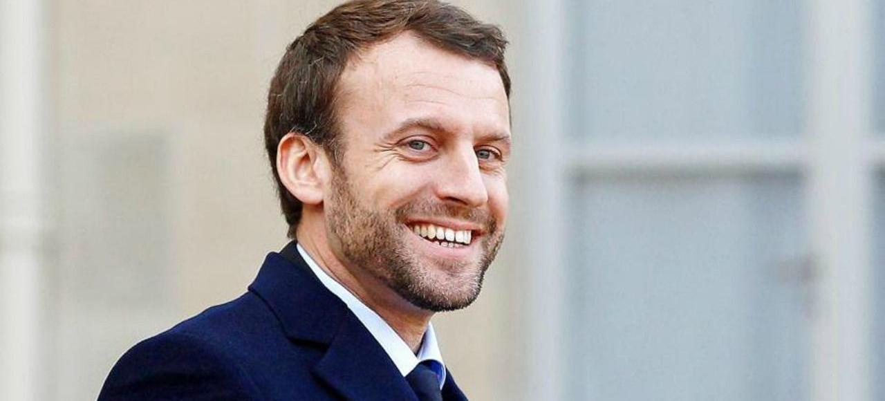 Comme Pétain en 1940, Macron est l'ultime carte des élites parisiennes …