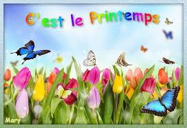 On connait le programme de Macron : «penser printemps» !!!!